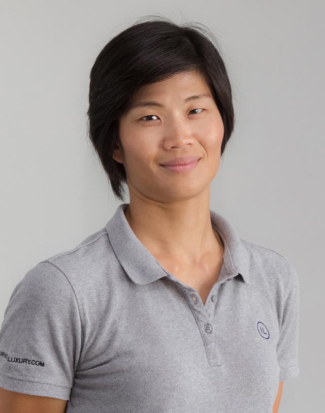 Kanmaleeda (Mam) Boonyasit, Design Manager, Infinite Luxury